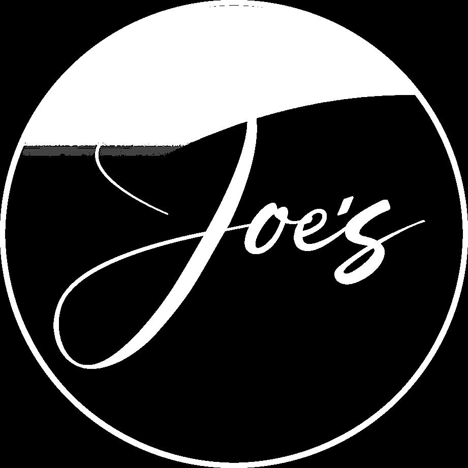 Joe's logo